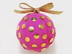 DIY ornaments for #Christmas http://www.ivillage.com/fun-things-do-winter-kids/6-b-300886#301076