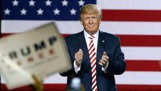 LIVE STREAM: Donald Trump Rally in Ambridge, Pennsylvania - http://brosive.com/live-stream-donald-trump-rally-ambridge-pennsylvania/