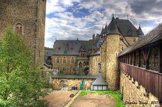 Schloss Burg in Solingen, Germany