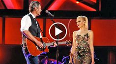 When it was announced that Blake Shelton recorded a duet with Gwen Stefani on his new album If I'm Honest, no one was more surprised than...