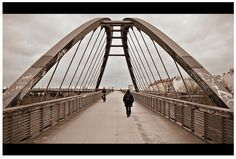 Berlin Bridge