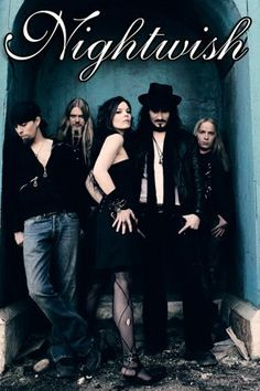 NiGhTwIsH - bY fAr OnE oF tHe BeSt EuRopEaN rOcK bAnDs In MuSiC tOdAy.
