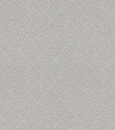 Home Decor Fabric-Waverly Newport Matelasse Fog $22.49 at JoAnn Fabrics