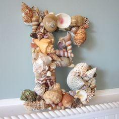 Seashell Wall Decor - Bing Images