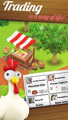 Hay Day on the App Store