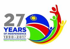 21.3.2017 Namibia 21 years index pendent.....