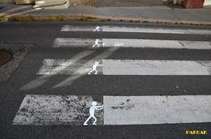 Street Art by Oakoak in France 92095734                                                                                                                                                      Mehr