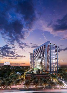 Hameni - Dubai on Behance