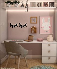 Great Girls Bedroom Accessories, Girls Bedroom Ideas for Small Rooms - Great Girls Bedroom Accessories, Girls Bedroom Ideas for Small Rooms Do you think he or she is gonna like it? Homepage Please visit our website for Small Room Bedroom, My Room, Girl Room, Kids Bedroom, Bedroom Decor, 6 Year Old Girl Bedroom, Girl Desk, Girl Bedrooms, Trendy Bedroom