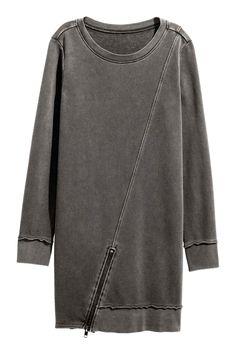 Robe en molleton | H&M