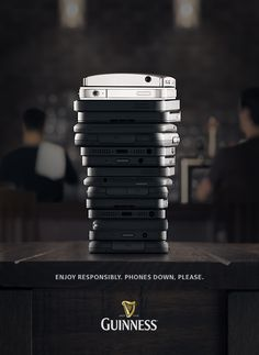 News: Guinness Shot in Comm Arts Ad Annual
