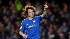 David Luiz Chelsea FC 2013 Wallpapers HD