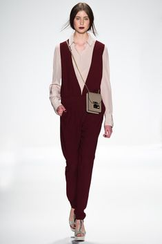 Rebecca Minkoff | Fall 2014 Ready-to-Wear Collection | Style.com