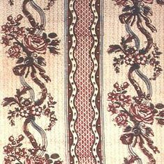 Textile With Chef De Piece, 1770–75
