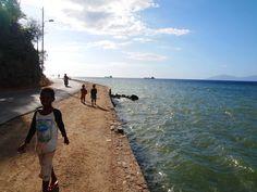 Areia Branca East Timor   Holiday trip to East Timor
