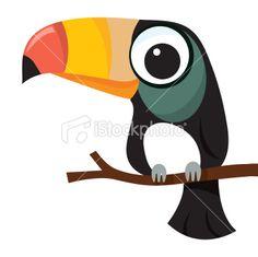 Resultado de imagen de tucan super adorable
