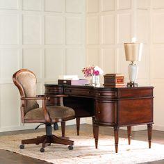 Statesman Desk | Bombay Canada