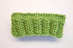 bündchen stricken Bündchen stricken: 15 geniale Möglichkeiten