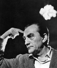 Luchino Visconti (Ossessione, Rocco e sui fratelli, Gattopardo, Death in Venice, Ludwig)
