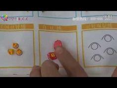 リボン刺繍つくり方講座24/41【B可憐繍】ケイトリリアン刺繍館 - YouTube