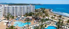 Hotel Club Palia Sa Coma Playa