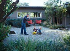 Front Yards _dig that garden design - Part 2