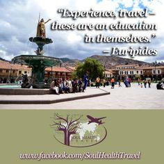 Soul Health Travel