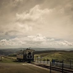 Great Orme Tramway, Llandudno, Wales