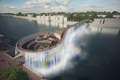 15 designs de pont futuriste pour Londres  2Tout2Rien