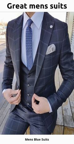Best formal suits men classy look Best formal suits for men in business Top formal suits men prom Suits Outfits, Men's Suits, Cool Suits, Mens Suits 2018, Stylish Outfits, Man Street Style, Terno Slim, Best Suits For Men, Formal Suits For Men