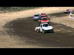 LOORS Regional Lucas Oil Off Road Series - Glen Helen