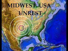 11/10/2014 -- 4.2M earthquake Strikes Midwest United States -- Earthquake update - YouTube
