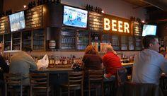 market garden brewery Cleveland, Ohio City