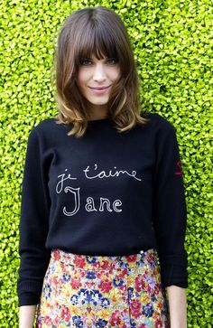 Alexa Chung launches British Designers Collective