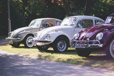 Volkswagen Beetle / 30. Klassikertage in Hattersheim – Steffanie Rheinstahl Photography