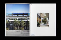 Neometro and Nine Smith Street designed by Studio Hi Ho