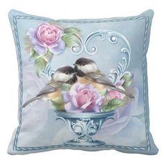 Love birds valentine throw pillow cushion 20x20  http://www.zazzle.com/love_birds_valentine_throw_pillow_cushion_20x20-189390553293178070?rf=238588924226571373