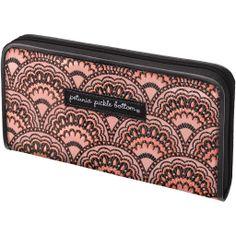 Wanderlust Wallet in Sakura Roll - Wallets - Accessories