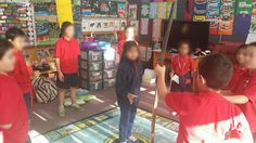 Jessica's Teaching Reflections: Poi Rakau