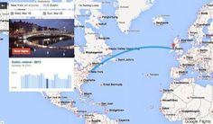 7 Google Flights Tricks That Are Better Than Any Travel Agent | Huffington Post