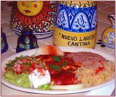 Welcome to Nuevo Laredo Cantina! | Main Menu | Atlanta, Georgia, USA