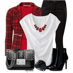 """Untitled #946"" by stephiebees on Polyvore"