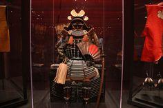 「サムライ・アーマー展」- #LACMA で戦国時代の先祖に逢う - #サムライ の鎧冑馬具ほか豪華絢爛!鳥肌必至!婆娑羅の時代を生きた男達のお洒落ここに極まれり http://japa.la/?p=44972 #ロサンゼルス #SAMURAI
