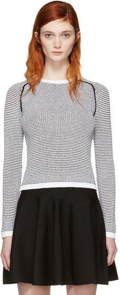 Women's Cotton Blend Raglan Fair Isle Sweater | Fair isles and Cotton
