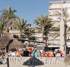 Anfang vom Ende - Ballermann Konträrfaszination - Sugar Ray Banister Fotoblog #Mallorca