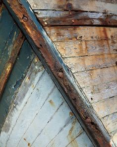 Salen boat detail | Flickr
