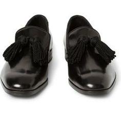 Men's loafers: S/S 15 footwear commercial update