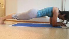 Tämän tehokkaan vatsatreenin voi suorittaa kotona, salilla tai ulkona. Aikaa treeniin kuluu vain 10 minuuttia....