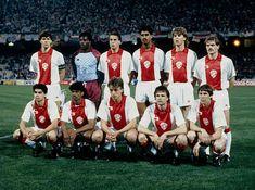 12 Ajax Ideas Afc Ajax Football Team Football Club