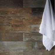 Savona Natural Wood Effect Porcelain Wall & Floor Tile, Pack of Product code: 8691200443623 Wood Effect Tiles, Hardwood Floors, Flooring, Downstairs Loo, Farm Cottage, Deco, Toilet Paper, Natural Wood, Tile Floor